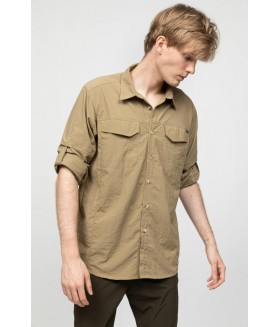 2AS Golovin Erkek Gömlek - Bej
