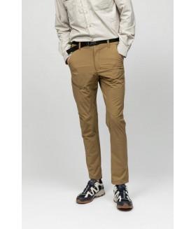 2AS Ponce Erkek Pantolon - Kahve