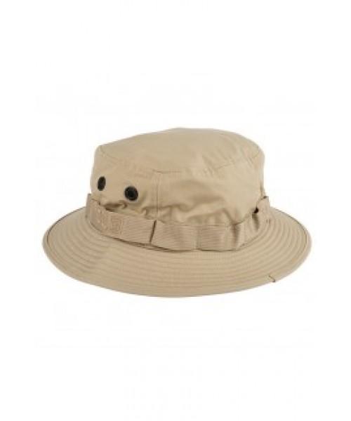 5.11 Boonie Taktikal Hat Şapka - Khaki