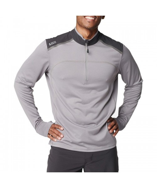 5.11 Max Effort Zip Up Sweatshirt