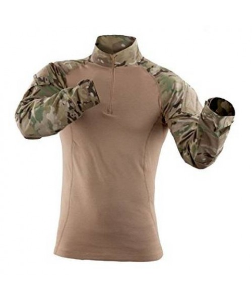 5.11 Rapid Assault Multicam Sweatshirt