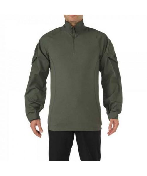 5.11 Rapid Assault Yeşil Sweatshirt
