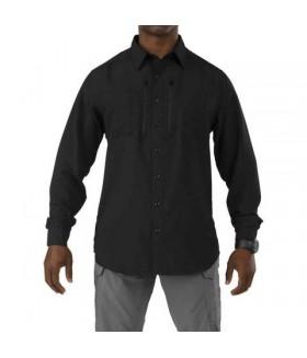 5.11 Traverse Gömlek Siyah