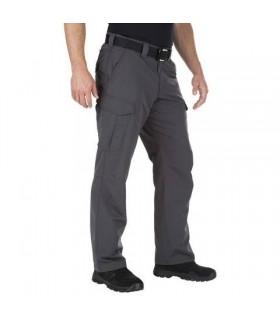 5.11 Fast-Tac Kargo Pantolon - Mat Siyah