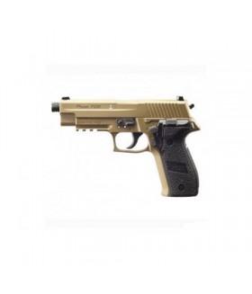 Sig Sauer P226 Tan Blowback Havalı Tabanca