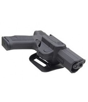 AKAR P 1004 Canik TP9 Serisi Polimer Kilitli Silah Kılıfı