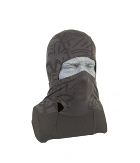ALPINIST Multifunction Thermal Balaklava Siyah