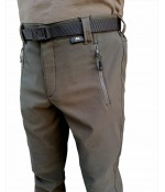 ALPINIST Strech Erkek Outdoor Pantolon Haki