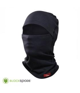 BLACKSPADE Kar Maskesi Balaklava Siyah