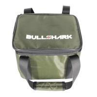 Bullshark Termal Soğutucu Çanta Haki 23 Lt