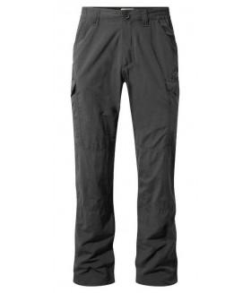 Craghoppers N/Lime Cargo Erkek Trekking Pantolon - Antrasit