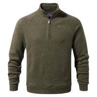 Craghoppers Norton Half Zip Polar