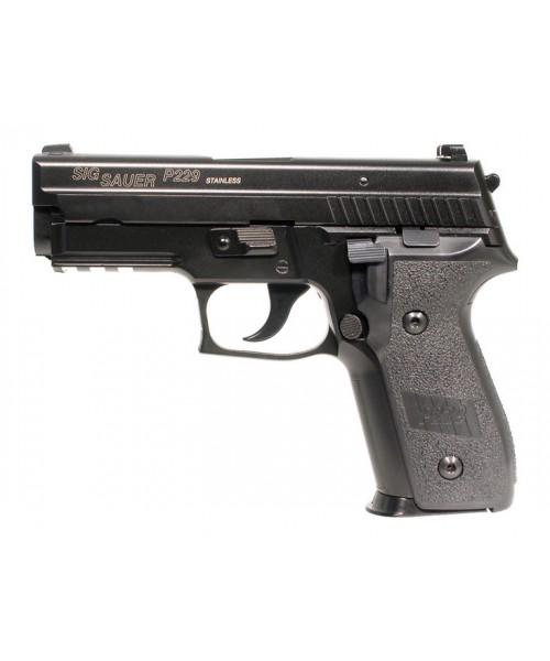 Cybergun Sig Sauer SP2022 GBB 6 mm Airsoft Tabanca