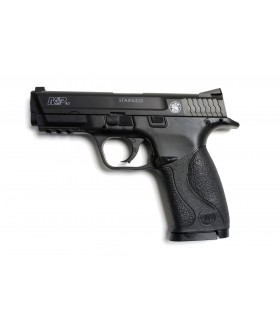Cybergun S&W M&P40 GBB 6mm Airsoft Tabanca