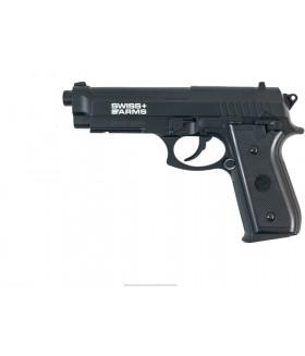 Cybergun Swiss Arms SA 92 Havalı Tabanca