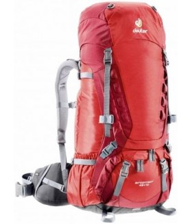 Deuter Air Contact 45+10 Sırt Çantası