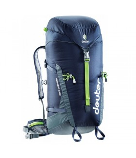 Deuter Gravity Expedition 45 Sırt Çantası / Mavi-Gri