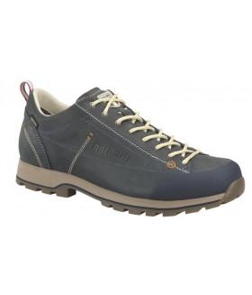 Dolomite Cinquantaquattro Low FG GTX Erkek Ayakkabı - Blue 0158