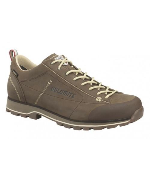Dolomite Cinquantaquattro Low FG GTX Erkek Ayakkabı - Brown 0193