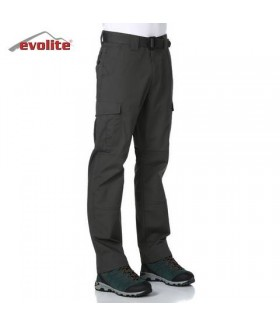 Evolite Goldrush Tactical Bay Pantolon - Antrasit