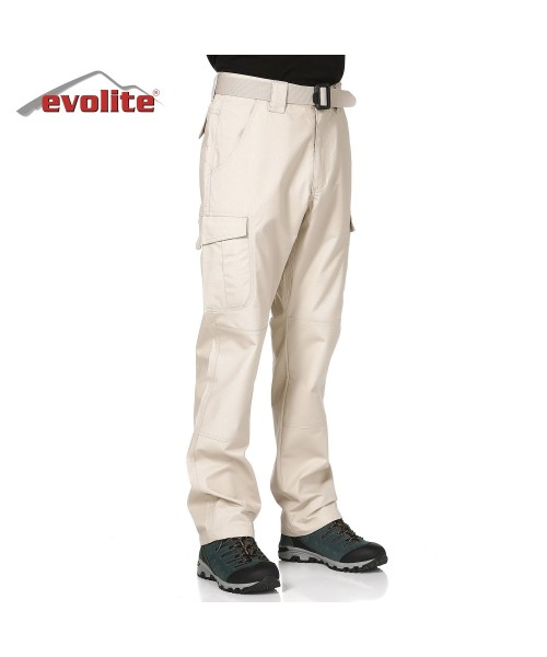 Evolite Goldrush Tactical Bay Pantolon - Bej