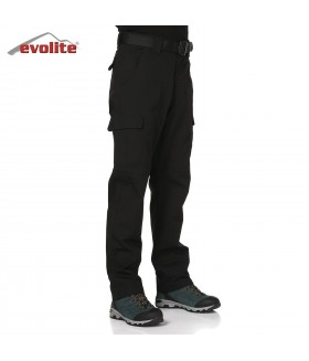 Evolite Goldrush Tactical Bay Pantolon - Siyah