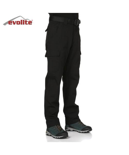Evolite Goldrush Tactical Bay Pantolon - Siyah