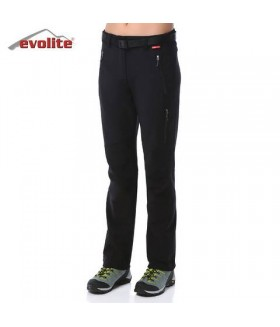 Evolite Point Softshell Bayan Pantolon