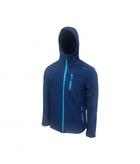 Evolite Rapid Softshell Mont
