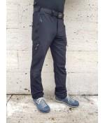 Evolite Relax Softshell Bay Pantolon / Siyah