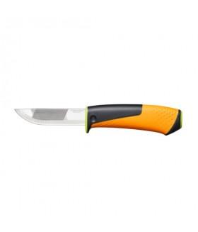 Fiskars Bileyicili Bushcraft Bıçağı