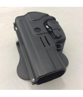 ACAR-AL Sarsılmaz SAR9 Sol Kilitli Silah Kılıfı
