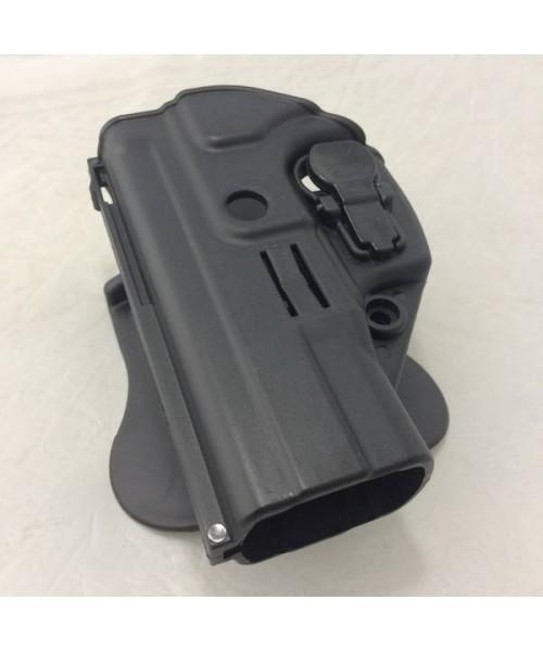 ACAR-AL Girsan MC28 SA SOL Kilitli Silah Kılıfı