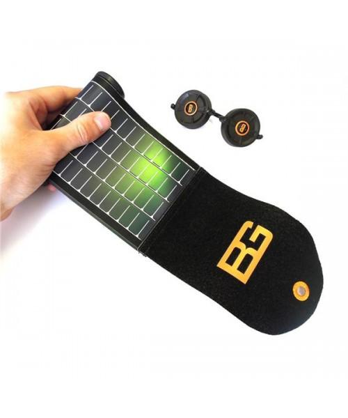 Bushnell BG Powersync Flexible Solar Şarj Cihazı