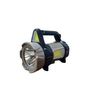 Gold Silver GS-910 15W Dinamolu Projektör