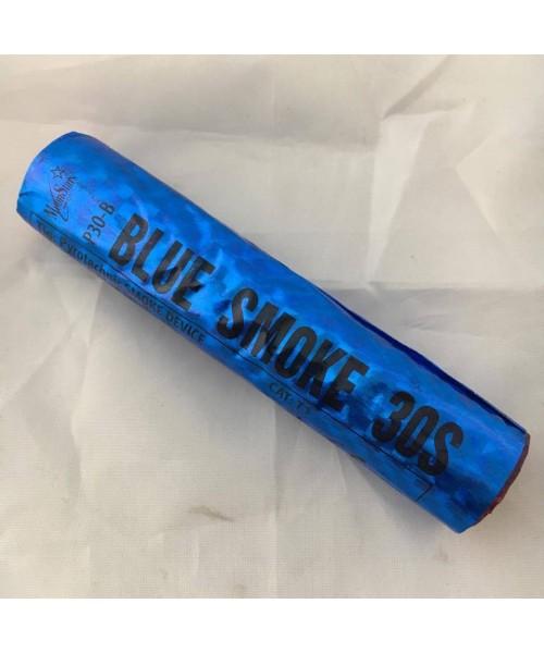 Sis Bombası - Mavi