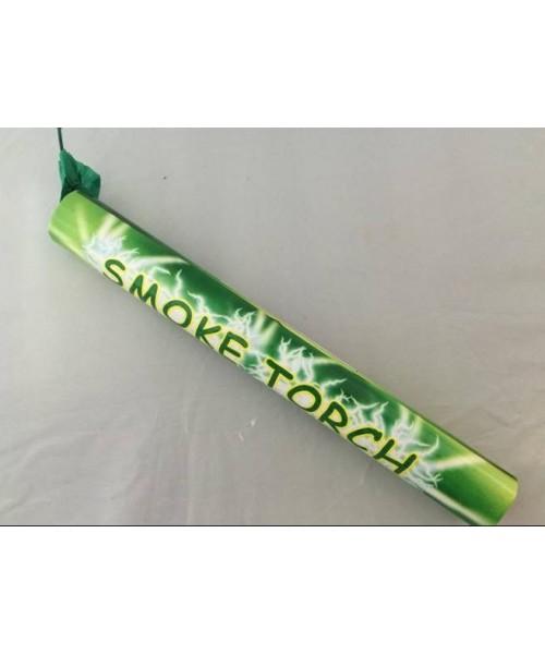 Sis Bombası - Yeşil