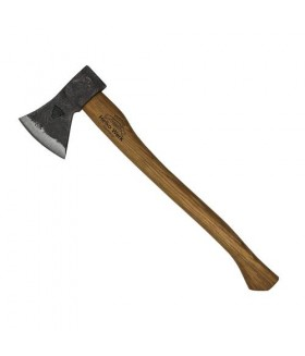 Helko Werk Black Forest Pack Axe 700g 50cm - Balta