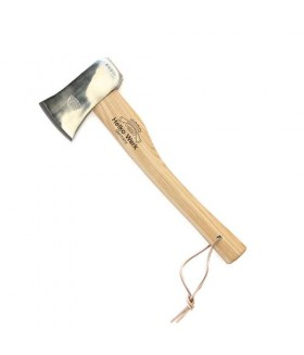 Helko Werk Hudson Bay Camp Hatchet 500g 35cm - Balta