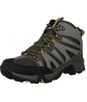 Hi-Tec Condor WP Trail Walking Erkek Bot
