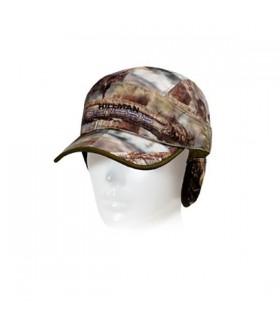Hillman - Genesis Kışlık Şapka - Kamuflaj