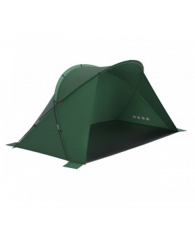 Husky Blum Yeşil 4 Kişilik Çadır - Gölgelik