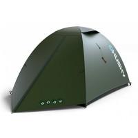 Husky Sawaj Ultra 3 Kişilik Çadır - Yeşil