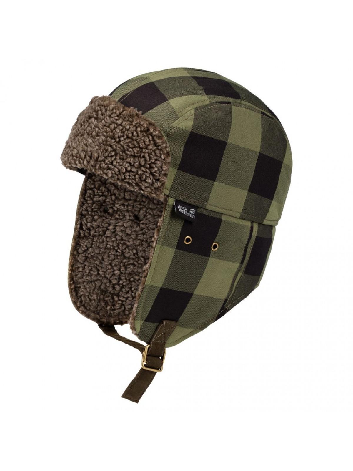 Jack Wolfskin Stormlock Timberwolf Unisex Şapka 3dfcd7caeb