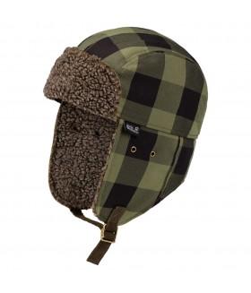 Jack Wolfskin Stormlock Timberwolf Unisex Şapka
