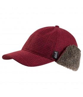 Jack Wolfskin Stormlock Banff Springs Şapka