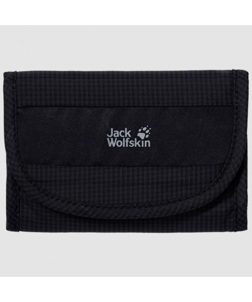 Jack Wolfskin Cashbag Wallet RFID Cüzdan