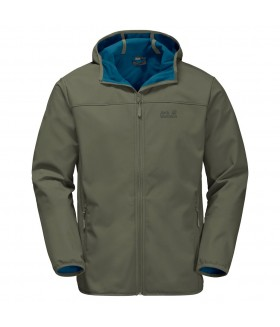 Jack Wolfskin Northern Point SoftShell Ceket