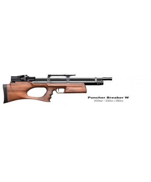 KRAL Puncher Breaker BullPup W PCP Havalı Tüfek - 5.5 mm