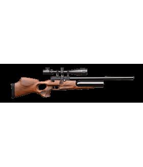 KRAL Puncher Jumbo W PCP Havalı Tüfek - 5.5 mm
